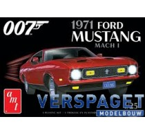 Ford Mustang Mach I 1971 - James Bond  -1187