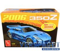 2006 NISSAN 350Z  -1220