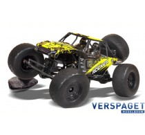 Pirate Rocker 1/8 Crawler RTR  -T4939