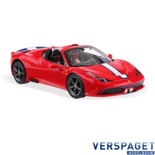 FERRARI 458 SPEC 1/14     -RS73400