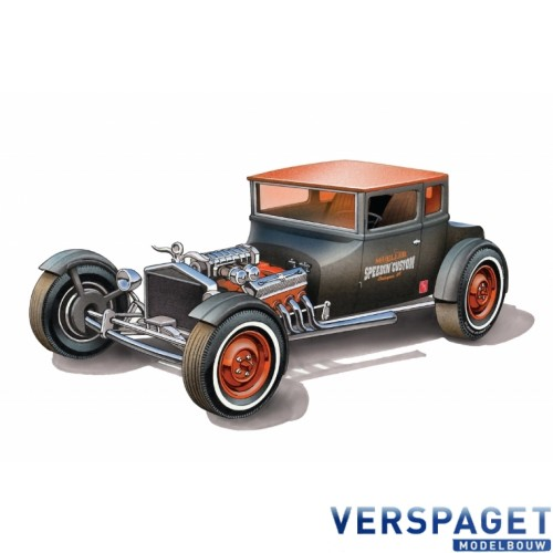 1925 Ford T - Chopped  -1167