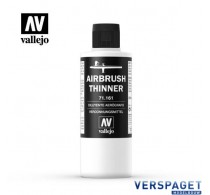AIRBRUSH THINNER 200ML -71.161