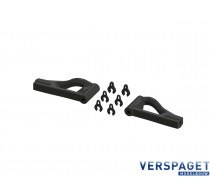Front Upper Suspension Arms -AR330371