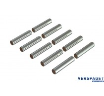 Pin 2,5 mm x 12 mm (10 pieces) AR713028