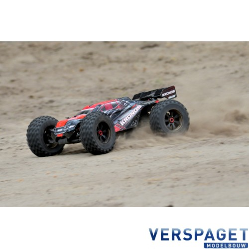 KRONOS XP 6S 1/8 LWB Brushless Monster Truck 4WD RTR C00170 Introductie prijs