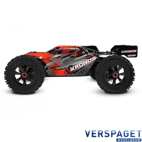 KRONOS XP 6S 1/8 LWB Brushless Monster Truck 4WD RTR C00170