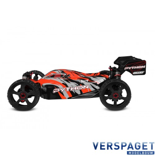 Python XP 6S 1/8 Brushless Buggy 4WD RTR -C00181