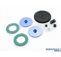 SCA-1E Slipper Set -15835