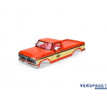 SCA-1E 1976 Ford F-150 Painted Body Set -15987
