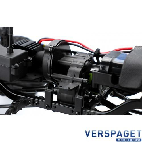 SCA-1E Coyote Crawler -CA77768 80 Euro Korting Code LV777