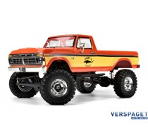 SCA-1E Ford F 150 Crawler -CA77868 & 2de accu gratis 7,2 volt 4000 Mah