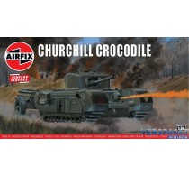 CHURCHILL CROCODILE -AF2321V