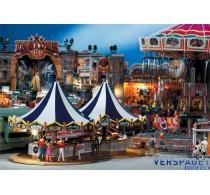 Drankenstand Carrousel Bar -140322
