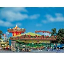 Carrousel Jungletrein -140433