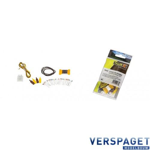 Verlichtingset Voor Reuzenrad 140312  -180636