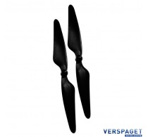 H501S Drone / Quadcopter PROPELLER A BLACK  -H501S-05B