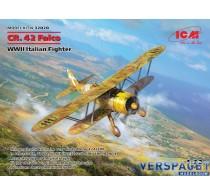 CR. 42 Falco, WWII Italian Fighter -32020