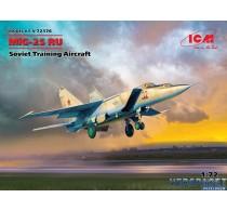 MiG-25 RU, Soviet Training Aircraft -72176