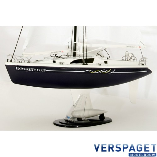 PREMIUM LABEL 2.4G UNIVERSITY CLUB YACHT -HE0305