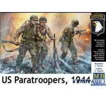 US Paratroopers 1944 - MB35219