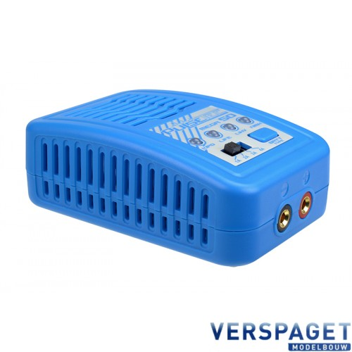 Mega 50 Snellader -PC-019-001