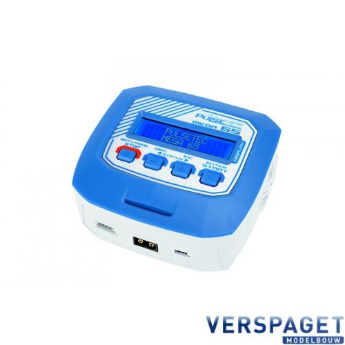 Mega 65 Snellader -PC-019-002