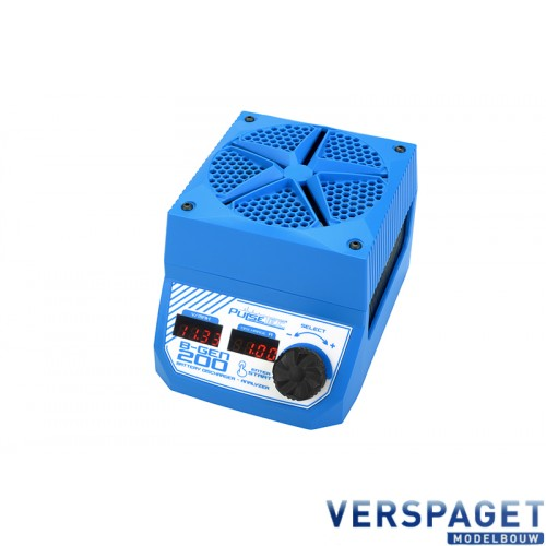 Bgen 200 Ontlader -PC-022-001
