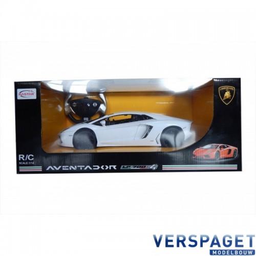 AVENTADOR LP700 1/14      -RS43000