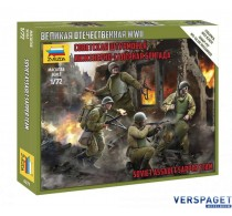 Soviet Assault sapper team -6271