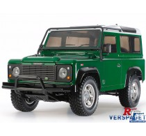 Land Rover Defender 90 CC-01 -58657