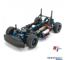 M07 R Rollend Chassis -84436