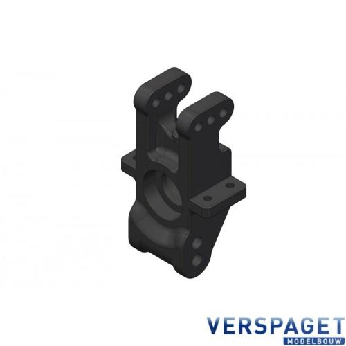 Hub - Rear - Composite -C-00180-008