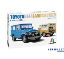Toyota BJ44 Land Cruiser -3630