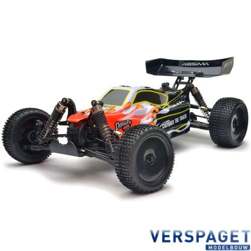 Hotshot AB2.4BL Brushless Buggy RTR -12214
