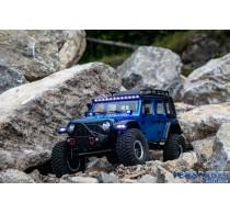 "Crawler CR3.4 ""SHERPA"" Blauw RTR -12012"