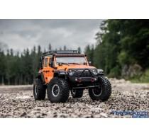 "Crawler CR3.4 ""SHERPA"" Oranje RTR -12010"