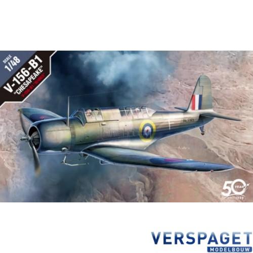 V-156-B1 CHESAPEAKE -12330