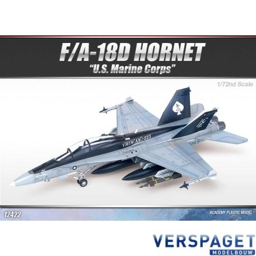 McDonnel-Douglas F/A-18D Hornet U.S. Marine Corps -12422