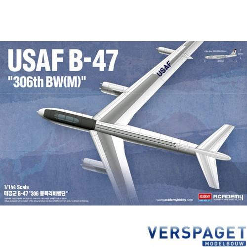 USAF B-47 305th BW(M) -12618
