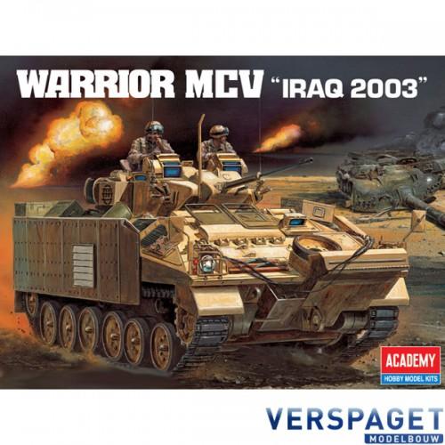WARRIOR MCV [IRAQ 2003] -13201