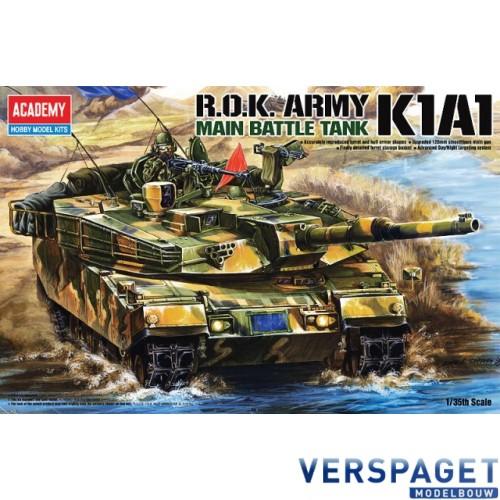 R.O.K. Army K1A1 MBT -13215