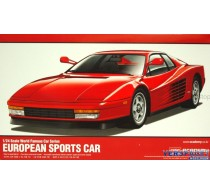 EUROPEAN SPORTS CAR  Ferrari -15526