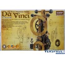Leonardo da Vinci Klok -18150