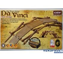 Leonardo da Vinci Boogbrug -18153