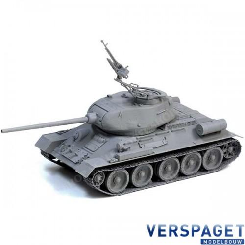 Syrian T34/85 - The Six Day War War Dragon -3571