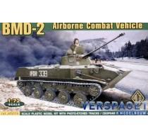 BMD-2  Airborne Combat Vehicle -72115