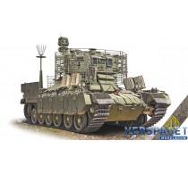 IDF Heavy APC Nagmachon -72446