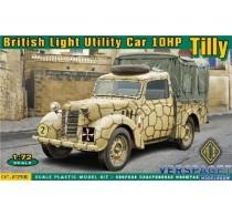 British 10hp Tilly Light Utility Car - 72500
