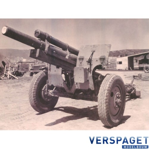 US 105mm Howitzer M2A1 (early production series)  -72530