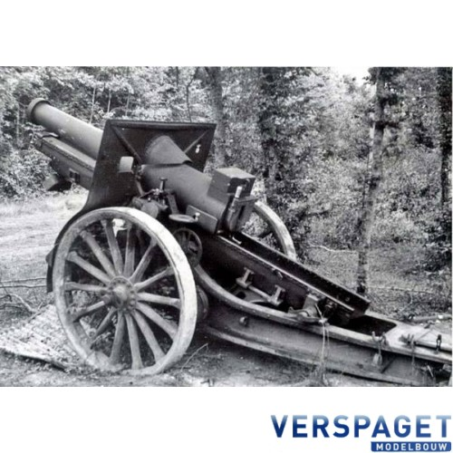 Cannon de 155 C modele 1917  -72543